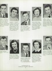 Page 10, 1952 Edition, Halstead High School - Dragon Yearbook (Halstead, KS) online yearbook collection