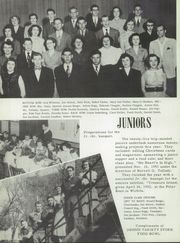 Page 12, 1952 Edition, Halstead High School - Dragon Yearbook (Halstead, KS) online yearbook collection