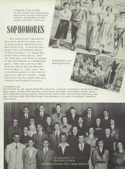 Page 13, 1952 Edition, Halstead High School - Dragon Yearbook (Halstead, KS) online yearbook collection
