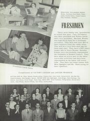 Page 14, 1952 Edition, Halstead High School - Dragon Yearbook (Halstead, KS) online yearbook collection