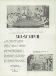 Page 15, 1952 Edition, Halstead High School - Dragon Yearbook (Halstead, KS) online yearbook collection