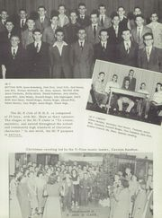 Page 17, 1952 Edition, Halstead High School - Dragon Yearbook (Halstead, KS) online yearbook collection