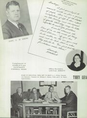 Page 6, 1952 Edition, Halstead High School - Dragon Yearbook (Halstead, KS) online yearbook collection