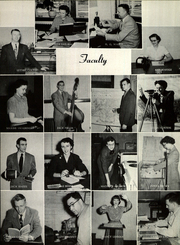Page 12, 1953 Edition, Decatur Community High School - Red Devil Yearbook (Oberlin, KS) online yearbook collection