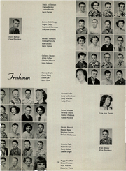 Page 15, 1953 Edition, Decatur Community High School - Red Devil Yearbook (Oberlin, KS) online yearbook collection