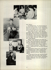 Page 16, 1953 Edition, Decatur Community High School - Red Devil Yearbook (Oberlin, KS) online yearbook collection