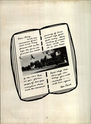 Page 8, 1953 Edition, Decatur Community High School - Red Devil Yearbook (Oberlin, KS) online yearbook collection