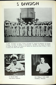 Alfred A Cunningham (DD 752) - Naval Cruise Book online yearbook collection, 1959 Edition, Page 14