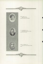 Page 12, 1925 Edition, Sabetha High School - Blue Jay Yearbook (Sabetha, KS) online yearbook collection