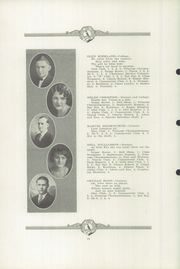 Page 16, 1925 Edition, Sabetha High School - Blue Jay Yearbook (Sabetha, KS) online yearbook collection