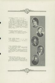 Page 17, 1925 Edition, Sabetha High School - Blue Jay Yearbook (Sabetha, KS) online yearbook collection