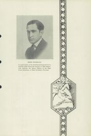 Page 7, 1925 Edition, Sabetha High School - Blue Jay Yearbook (Sabetha, KS) online yearbook collection
