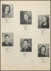 Page 11, 1948 Edition, Elkhart High School - Wildcat Yearbook (Elkhart, KS) online yearbook collection