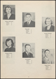 Page 12, 1948 Edition, Elkhart High School - Wildcat Yearbook (Elkhart, KS) online yearbook collection