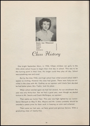Page 14, 1948 Edition, Elkhart High School - Wildcat Yearbook (Elkhart, KS) online yearbook collection