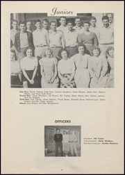 Page 15, 1948 Edition, Elkhart High School - Wildcat Yearbook (Elkhart, KS) online yearbook collection