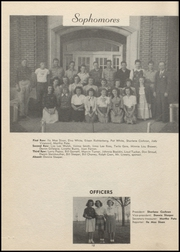 Page 16, 1948 Edition, Elkhart High School - Wildcat Yearbook (Elkhart, KS) online yearbook collection
