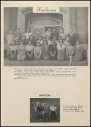 Page 17, 1948 Edition, Elkhart High School - Wildcat Yearbook (Elkhart, KS) online yearbook collection