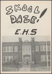 Page 5, 1948 Edition, Elkhart High School - Wildcat Yearbook (Elkhart, KS) online yearbook collection