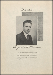 Page 6, 1948 Edition, Elkhart High School - Wildcat Yearbook (Elkhart, KS) online yearbook collection