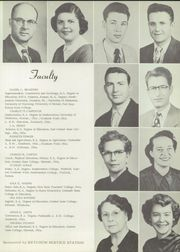 Page 13, 1954 Edition, Elkhart High School - Wildcat Yearbook (Elkhart, KS) online yearbook collection
