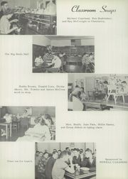 Page 14, 1954 Edition, Elkhart High School - Wildcat Yearbook (Elkhart, KS) online yearbook collection