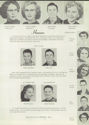 Page 9, 1954 Edition, Elkhart High School - Wildcat Yearbook (Elkhart, KS) online yearbook collection