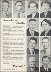 Page 12, 1956 Edition, Elkhart High School - Wildcat Yearbook (Elkhart, KS) online yearbook collection