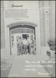 Page 7, 1956 Edition, Elkhart High School - Wildcat Yearbook (Elkhart, KS) online yearbook collection