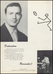 Page 8, 1956 Edition, Elkhart High School - Wildcat Yearbook (Elkhart, KS) online yearbook collection