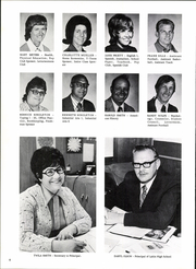 Page 10, 1975 Edition, Lakin High School - Bronc Yearbook (Lakin, KS) online yearbook collection
