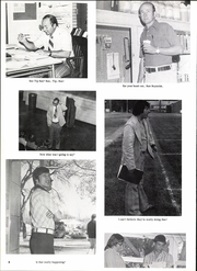Page 12, 1975 Edition, Lakin High School - Bronc Yearbook (Lakin, KS) online yearbook collection