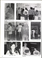 Page 14, 1975 Edition, Lakin High School - Bronc Yearbook (Lakin, KS) online yearbook collection