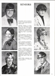 Page 17, 1975 Edition, Lakin High School - Bronc Yearbook (Lakin, KS) online yearbook collection