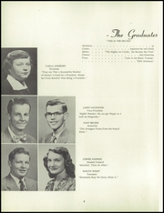 Page 12, 1953 Edition, Kinsley High School - Kihischo Yearbook (Kinsley, KS) online yearbook collection