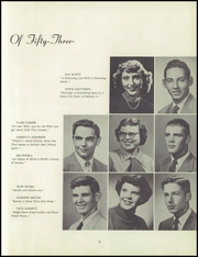 Page 13, 1953 Edition, Kinsley High School - Kihischo Yearbook (Kinsley, KS) online yearbook collection