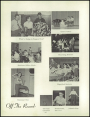 Page 16, 1953 Edition, Kinsley High School - Kihischo Yearbook (Kinsley, KS) online yearbook collection