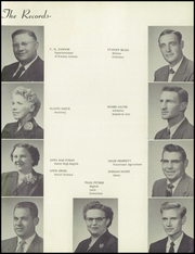 Page 9, 1953 Edition, Kinsley High School - Kihischo Yearbook (Kinsley, KS) online yearbook collection