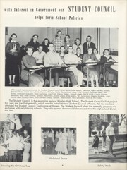 Page 10, 1957 Edition, Kinsley High School - Kihischo Yearbook (Kinsley, KS) online yearbook collection