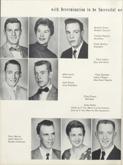 Page 12, 1957 Edition, Kinsley High School - Kihischo Yearbook (Kinsley, KS) online yearbook collection