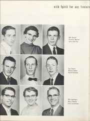Page 14, 1957 Edition, Kinsley High School - Kihischo Yearbook (Kinsley, KS) online yearbook collection