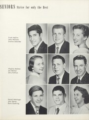 Page 15, 1957 Edition, Kinsley High School - Kihischo Yearbook (Kinsley, KS) online yearbook collection