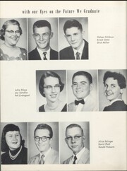 Page 16, 1957 Edition, Kinsley High School - Kihischo Yearbook (Kinsley, KS) online yearbook collection