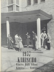 Page 5, 1957 Edition, Kinsley High School - Kihischo Yearbook (Kinsley, KS) online yearbook collection