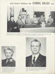 Page 6, 1957 Edition, Kinsley High School - Kihischo Yearbook (Kinsley, KS) online yearbook collection