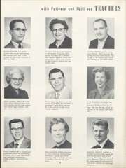 Page 8, 1957 Edition, Kinsley High School - Kihischo Yearbook (Kinsley, KS) online yearbook collection