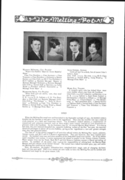 Page 11, 1926 Edition, Marion High School - Warrior Yearbook (Marion, KS) online yearbook collection
