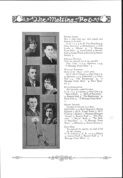 Page 13, 1926 Edition, Marion High School - Warrior Yearbook (Marion, KS) online yearbook collection