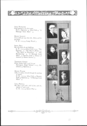 Page 14, 1926 Edition, Marion High School - Warrior Yearbook (Marion, KS) online yearbook collection