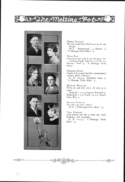 Page 17, 1926 Edition, Marion High School - Warrior Yearbook (Marion, KS) online yearbook collection